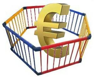 El primer corralito europeo: más leña para la crisis y la inestabilidad del euro.