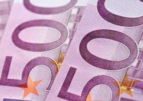 dos billetes de 500 euros