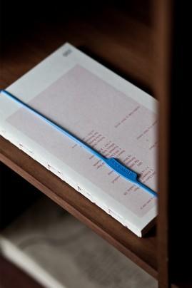 bookmark rubber
