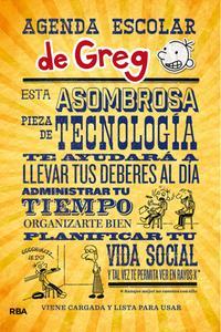 Agenda Greg