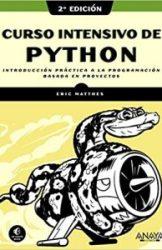 Curso Intensivo de Programación Python