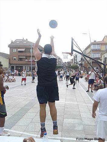 Concurso triples3_Torneo Las Navas del Marqués 3x3