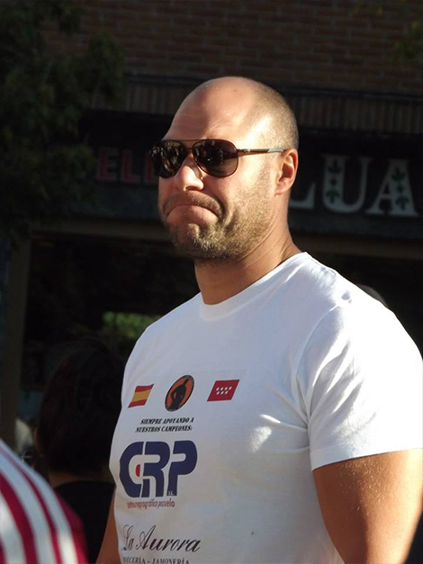 Rumen Draganov