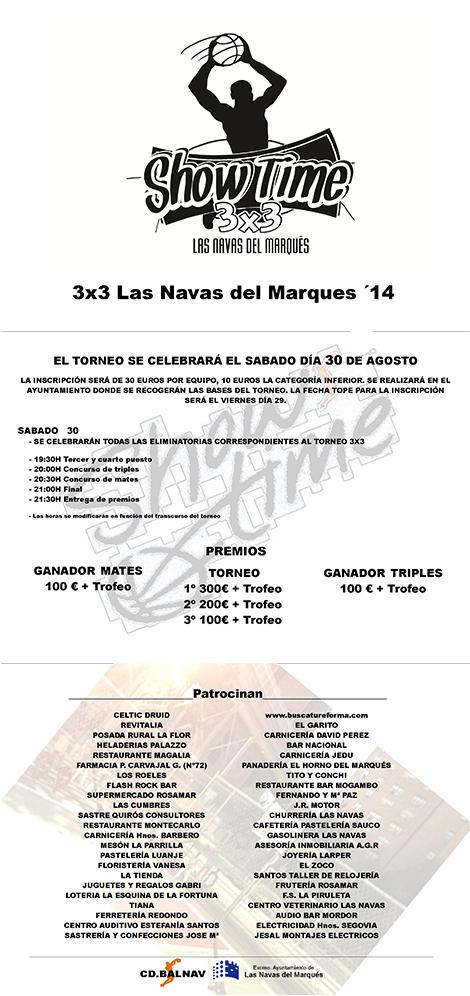 cartel 3x3