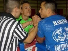 Marino vs Jose Luis Albacete. semifinales