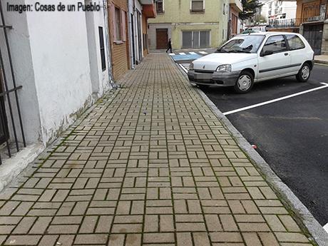 Si tu vehículo es así si cabe por delante