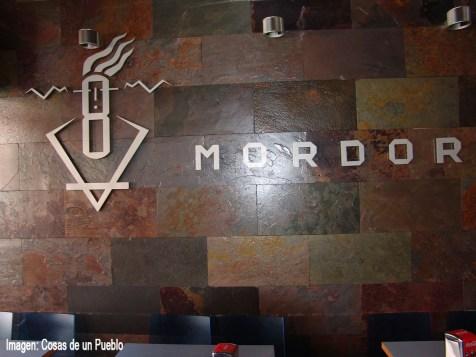 Audio Bar Mordor