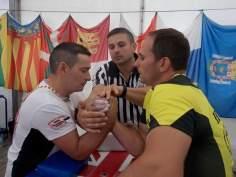 Hristo Petkov vs Lorenzo Villar de Albacete