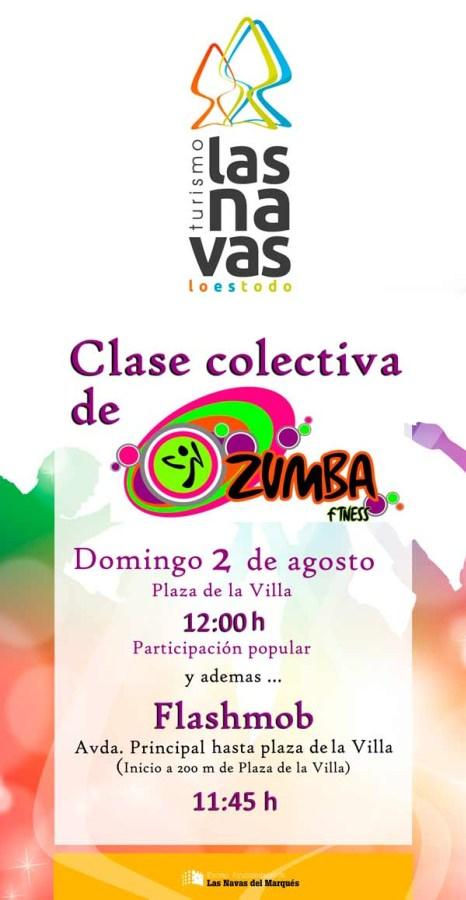 clase-colectiva-de-zumba-y-flashmob