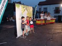 NIÑOS DE 5 A 7 AÑOS-1º Juan Segovia z;2º Victor Sanchez;3º Alejandro Maganto