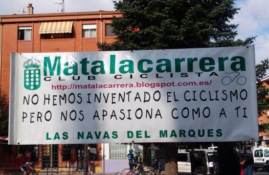 Matalacarrera