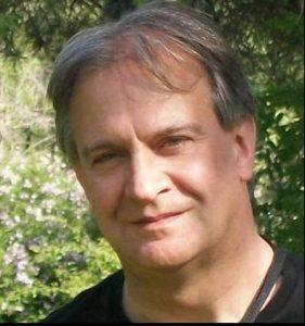 Alberto V. Jiménez Muñoz