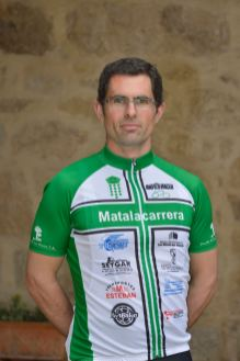 Alvaro de Segovia Botella