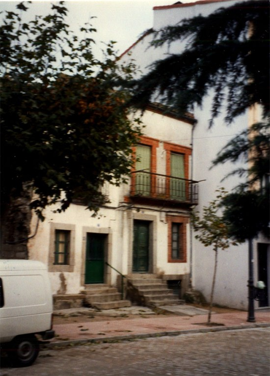 Casa de Onorato