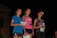 100 m. femeninos