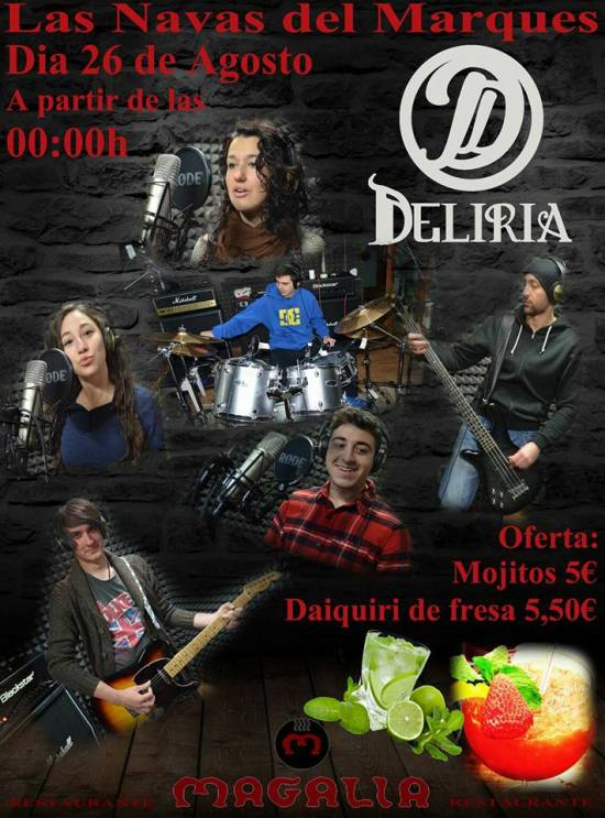 deliria-magalia