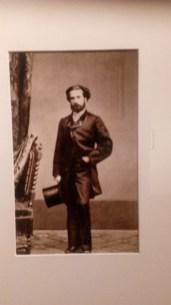 Gustavo Adolfo Bécquer 1