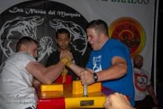 Sergio Quiros vs Cosmin Mircea
