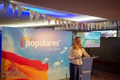 Alicia García diputada por el PP