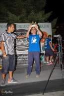 Trofeo a Javier Sastre Alcalde de Las Navas