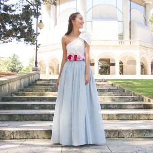 falda-tul-larga-hecha-a-medida-gris-perla