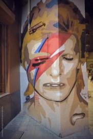 Bowie - Barrio del Oeste