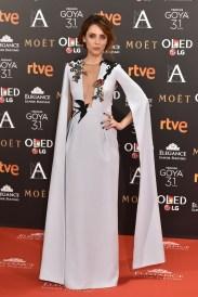 Leticia Dolera de Alicia Rueda