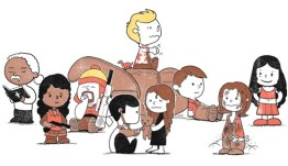 Firefly + Charlie Brown