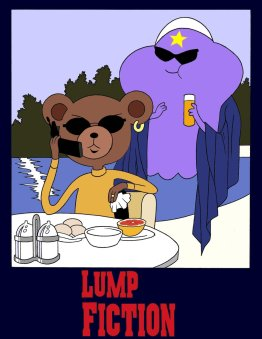Lump Fiction 10