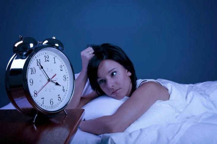 La falta de sueño es algo que actualmente padecen muchas personas