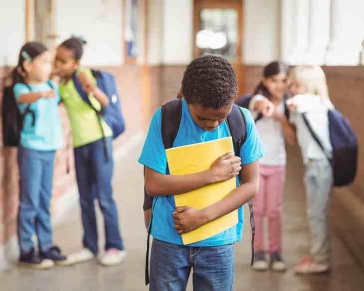 Los niños que sufren de acoso escolar sufren problemas de salud a largo plazo