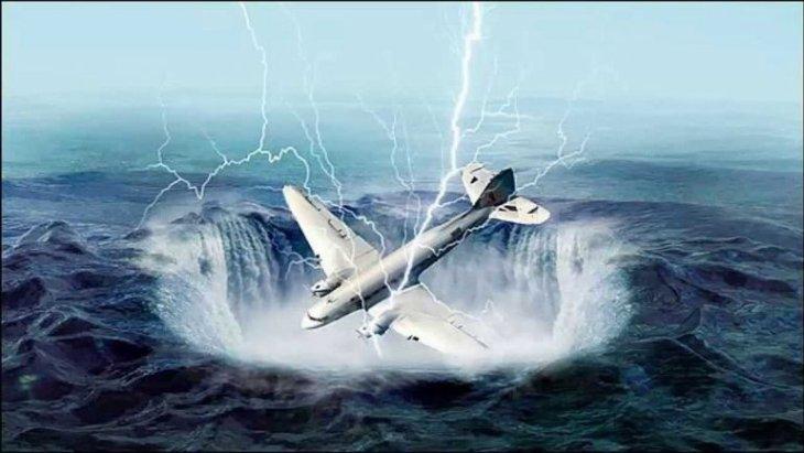 En 1949 el Star Ariel desapareció en el Triángulo de las Bermudas.