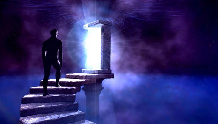 El misterioso enigma de la reencarnación.
