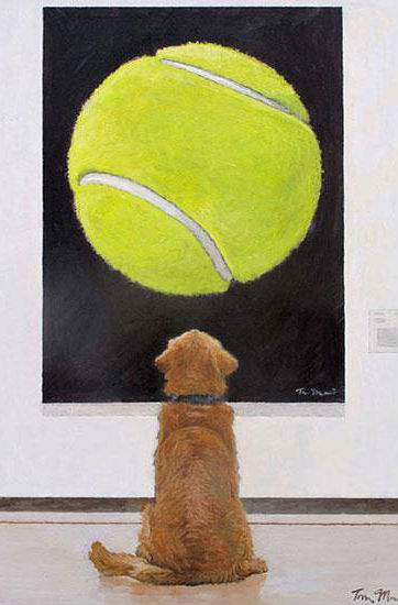 dog-giant-tennis-ball-museum