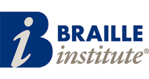 Braille Institute Logo