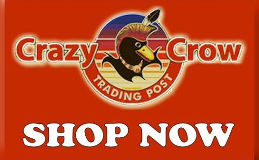 Crazy Crow Trading Post