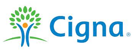 Cigna Health Insurance Virginia Provider logo