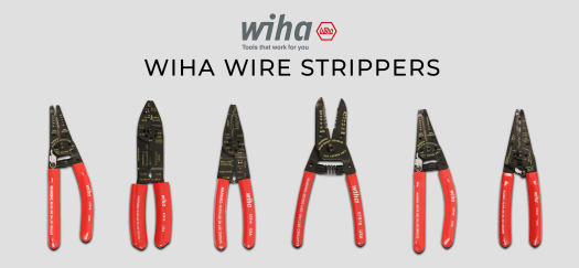 Wiha Wire Strippers