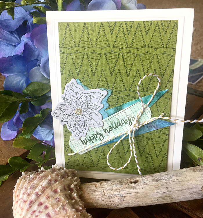 Inspirational Series of Holiday Cards + Tags with Stephanie Low Designs Image 10