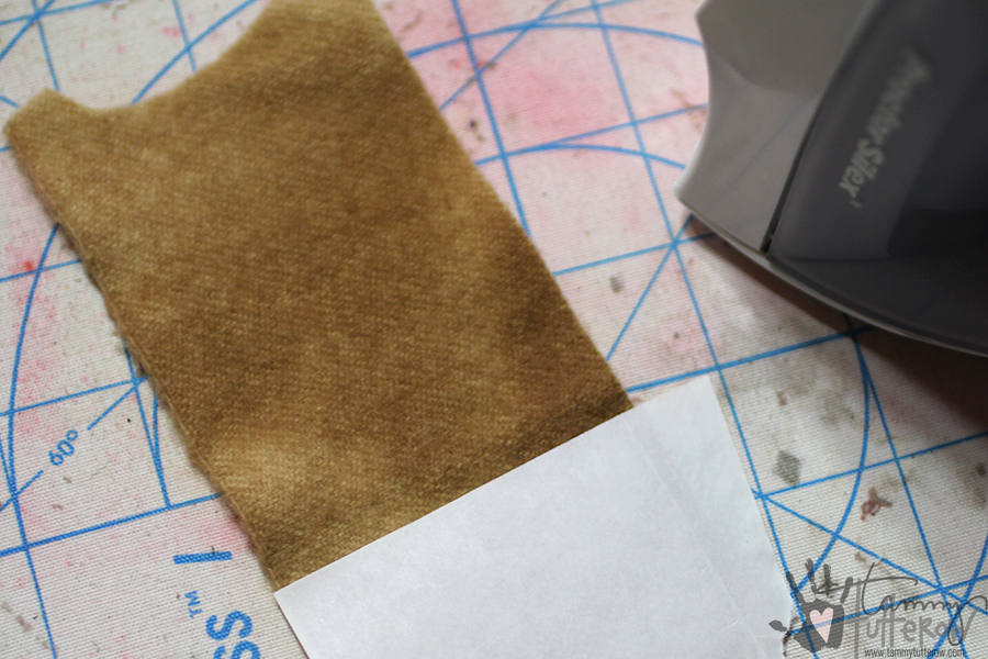 Easy Steps to Use Stamps in Embroidery: Step 7