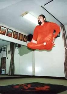 Levitazione