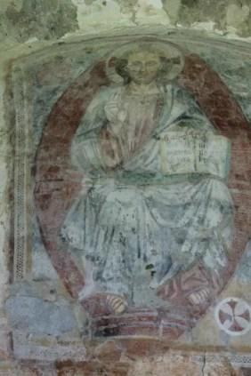 Una chiesa che ha un Cristo Gnostico e