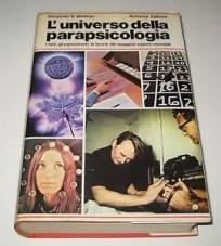 universo parapsicologia