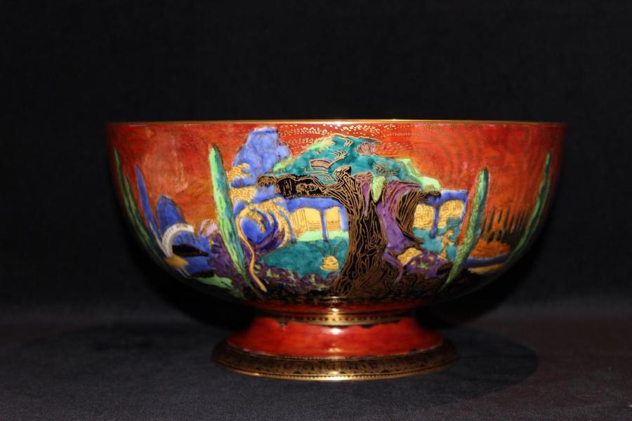 Wedgwood Fairyland Bowl
