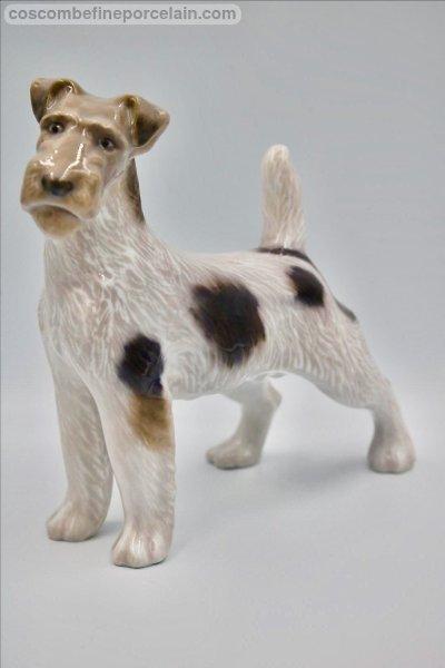 Fox terrier # 2967