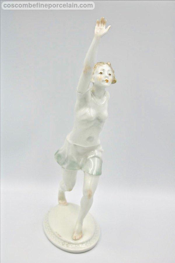 Hutschenreuther Dancer
