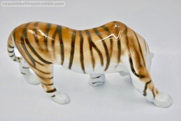 Rosenthal Geibel Tiger