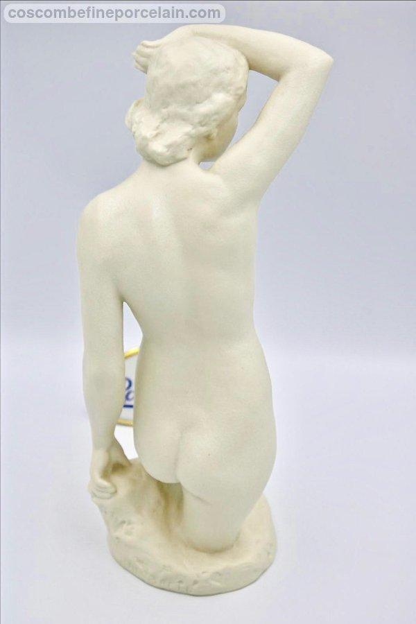 Rosenthal Torso nude
