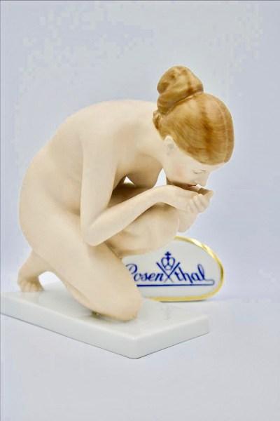 Rosenthal Wenck nude