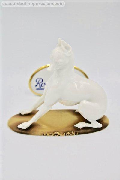 Rosenthal porcelain Pincer